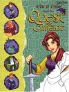 How to Draw Quest for Camelot - Walter Foster