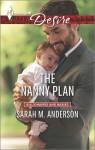 The Nanny Plan - Sarah M. Anderson