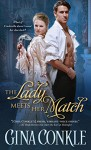 The Lady Meets Her Match (Midnight Meetings) - Gina Conkle