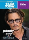 Johnny Depp: Hollywood Rebel - Matt Doeden