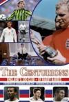 Centurions: England's 100 Club - Harry Harris