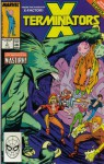 X-Terminators #1 (1 of 4) - Louise Simonson, Jon Bogdanove, Al Williamson, Al Milgrom