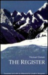 The Register - Norbert Gstrein, Lowell A. Bangerter