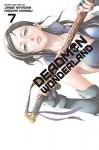 Deadman Wonderland, Vol. 7 - Jinsei Kataoka, Kazuma Kondou