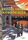 Brooklynistä kosmokseen (Avaruusagentti Valerianin seikkailuja, #11) - Pierre Christin, Jean-Claude Mézières