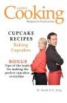 Cupcake Recipes: Baking Cupcakes - M. Smith, R. King, SMGC Publishing