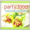 Party Food - Publications International, Ltd.