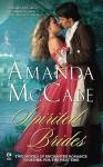 Spirited Brides - Amanda McCabe