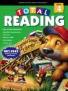 Total Reading, Grade 4 - American Education Publishing, American Education Publishing