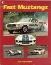 Fast Mustangs - Alex Gabbard