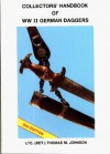 Collectors' Handbook of WWII German Daggers - Thomas Johnson