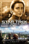 Star Trek - Die Welten von Deep Space Nine 04: Bajor - Fragmente und Omen (German Edition) - J. Noah Kym, Christian Humberg