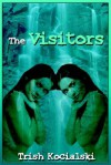 The Visitors - Trish Kocialski