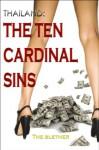 Thailand The Ten Cardinal Sins - The Blether, Martin O'Hearn, Zart CG
