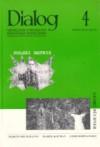 Dialog, nr 4 / kwieceń 2006. Polski Matrix - Redakcja miesięcznika Dialog