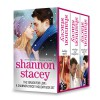 The Season for Love: A Shannon Stacey Holiday Box Set: Holiday SparksMistletoe and MargaritasSnowbound with the CEO - Shannon Stacey