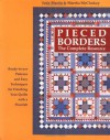 Pieced Borders: The Complete Resource - Judy Martin, Marsha McCloskey
