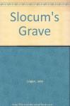 Slocum's Grave (Slocum Series #20) - Jake Logan