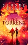The Torrent - Simone Pond
