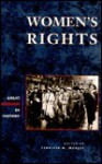 Women's Rights - Jennifer A. Hurley