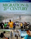 Migration in the 21st Century: How Will Globalization and Climate Change Affect Human Migration and Settlement? (Investigating Human Migration & Settlement) - Paul Challen