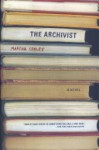 The Archivist - Martha Cooley