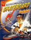 Engineering a Totally Rad Skateboard with Max Axiom, Super Scientist - Tammy Enz, Marcelo Baez