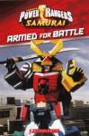 Armed for Battle - Ace Landers