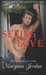 Seeing Love: Saints Protection & Investigations - Maryann Jordan, Andrea Michelle, Shannon Brandee Eversoll