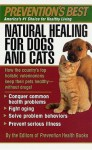 Natural Healing For Dogs And Cats - Prevention Magazine