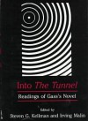 Into the Tunnel - Irving Malin, Helen Ostovich