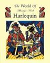 World of Harlequin - Allardyce Nicoll