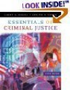 Siegel's 'Essentials of Criminal Justice' - 5th (Fifth) Edition - Larry Siegel