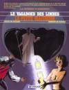 Le Vagabond Des Limbes, Tome 14: La Petite Maîtresse - Julio Ribera, Christian Godard