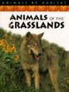 Animals of the Grassland - Stephen Savage