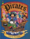 Pirates - Cherry Denman