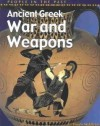 Ancient Greek War and Weapons - Haydn Middleton