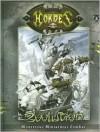 Hordes: Evolution (Hordes) - Privateer Press