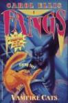 Vampire Cats - Carol Ellis