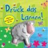 Quietschbuch: Lamm - Parragon