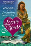 Love Boats - Jeraldine Saunders, Connie Hill