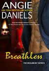 Breathless (The Beaumont Series #9) - Angie Daniels