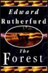 The Forest Part 1 Of 2 - Edward Rutherfurd