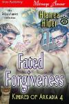 Fated Forgiveness - Alanea Alder