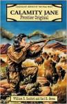 Calamity Jane: A Frontier Original - William R. Sanford, Carl R. Green