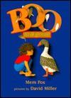 Boo to a Goose - Mem Fox, David Miller, David Miller
