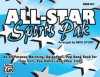 All-Star Sports Pak (an All-Purpose Marching/Basketball/Pep Band Book for Time Outs, Pep Rallies and Other Stuff): Horn in F - Mike Story