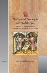 Orality and Literacy in the Middle Ages: Essays on a Conjunction and Its Consequences in Honour of D.H. Green - Mark Chinca, Christopher Young