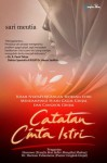 Catatan Cinta Istri: Kisah Nyata Perjuangan Seorang Istri Mendampingi Suami Gagal Ginjal dan Cangkok Ginjal - Sari Meutia