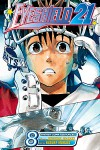 Eyeshield 21, Vol. 8: True Warriors Seek Out Strong Foes - Riichiro Inagaki, Yusuke Murata
